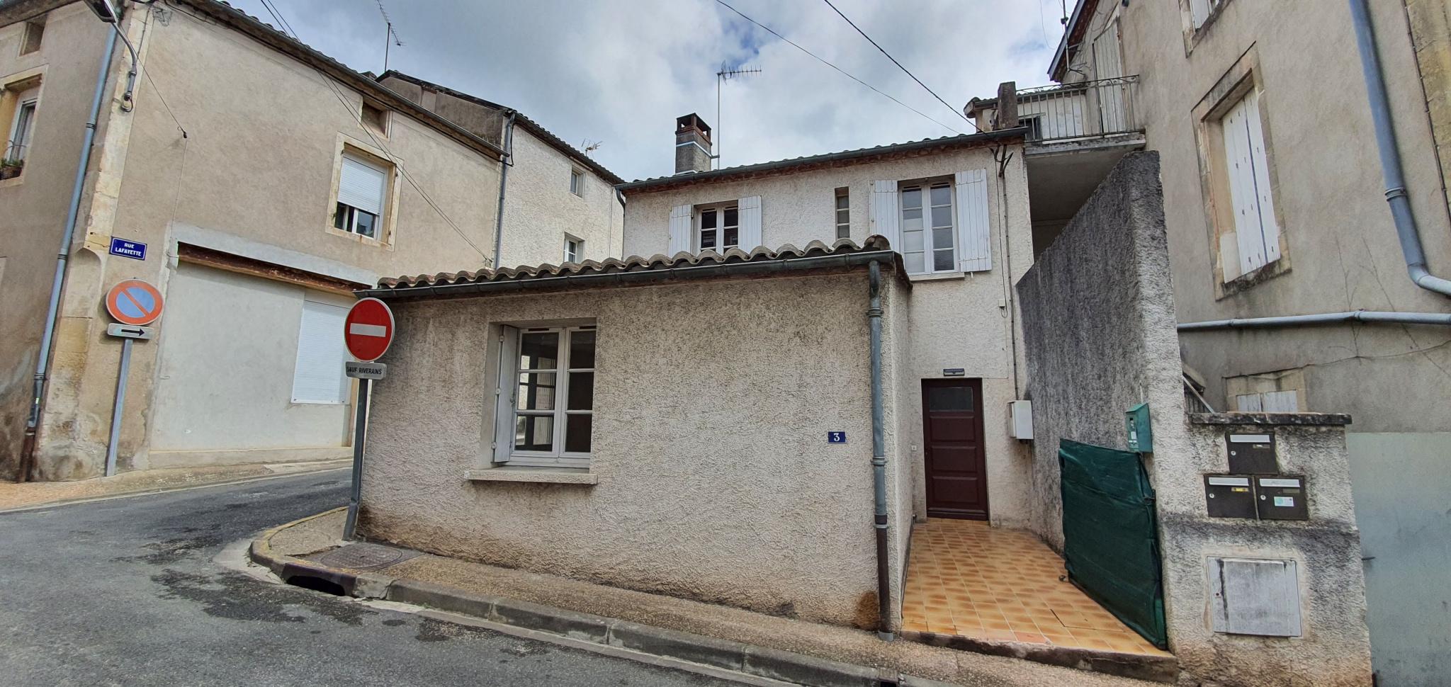 Image_1, Maison, Fumel, ref :3518