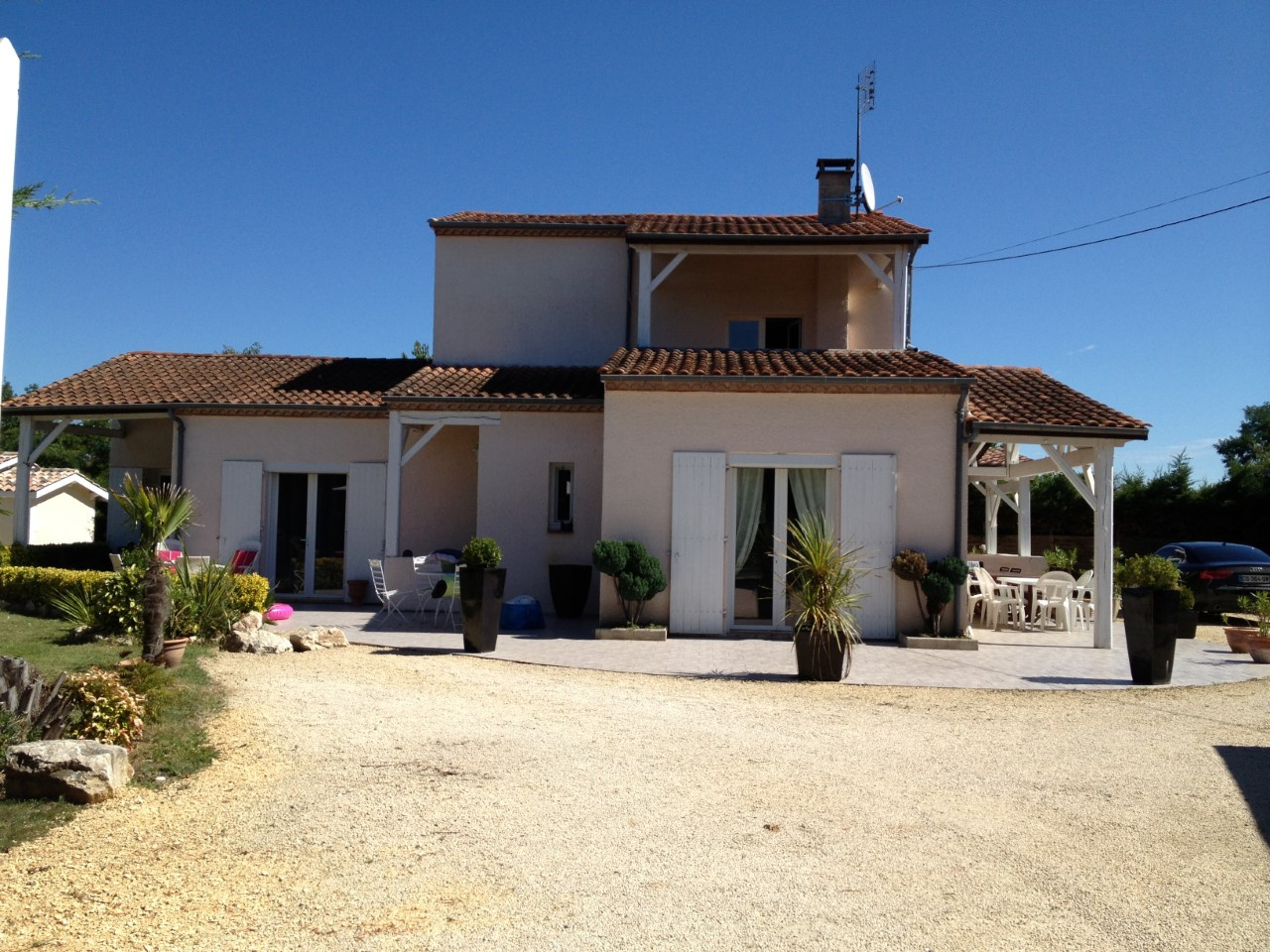 Image_6, Maison, Montayral, ref :3320