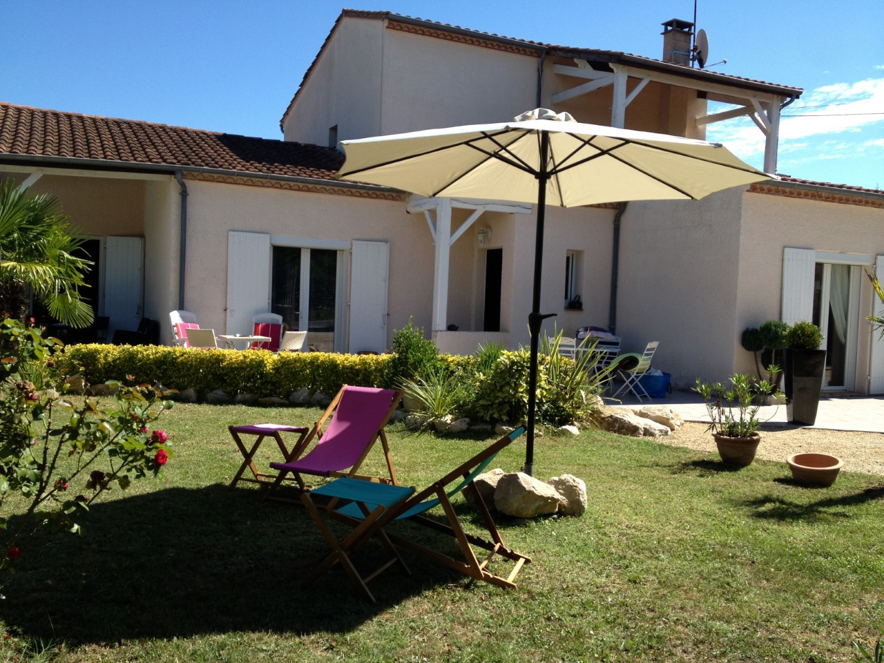 Image_1, Maison, Montayral, ref :3320